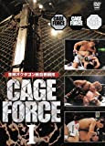 CAGE FORCE 1 [DVD]