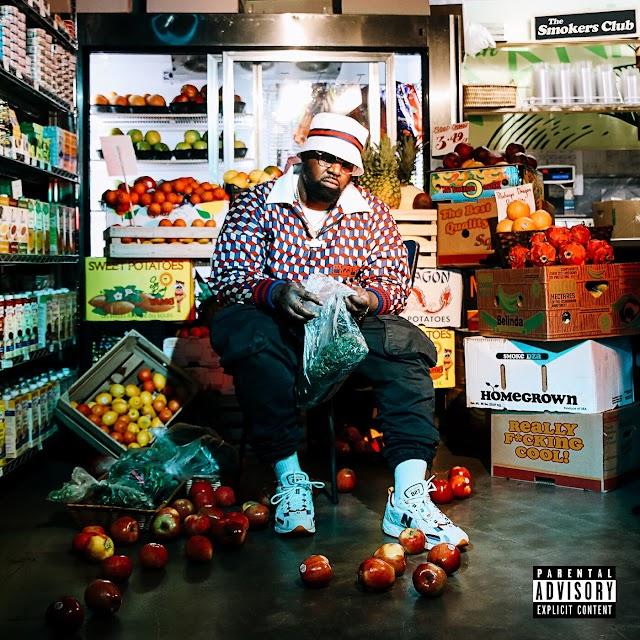 Smoke DZA, Wiz Khalifa & Curren$y - Santos Party House (feat. Big K.R.I.T. & Girl Talk) - Single [iTunes Plus AAC M4A]