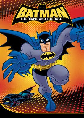 Batman: The Brave and the Bold - Season 1