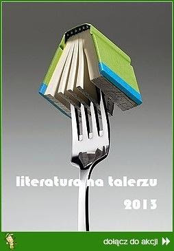 Literatura na talerzu 2013