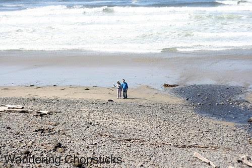 9 Short Beach - Oregon and Home 7