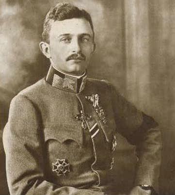 Karl of Austria-Hungary