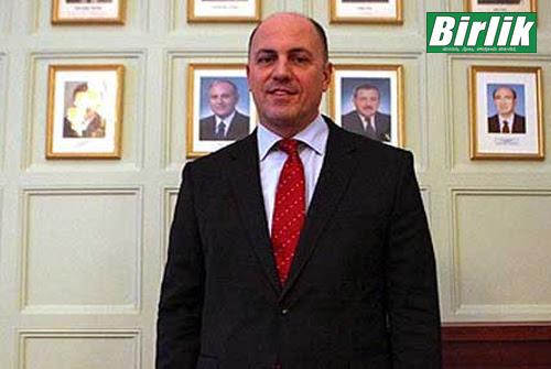 Ο Τούρκος πρέσβης προκαλεί