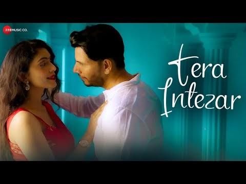 Tera Intezar Lyrics with english translation |  Tahir Sahil, Komal Sinha | Manish S Sharmaa | Annkur R Pathakk
