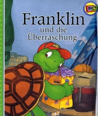 Franklin Die Schildkröte