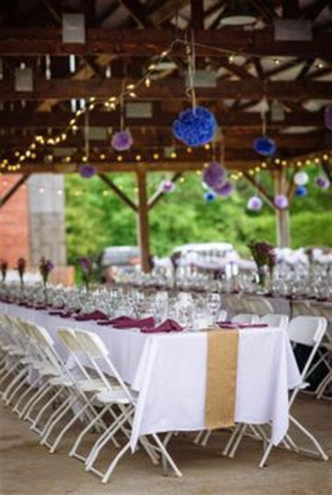decorating pavilion for weddings   This is what out