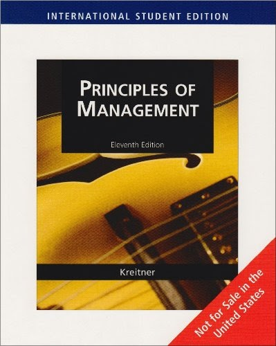 principles of managment on cadbury The spirit of cadbury was right, the  the principles and practical issues are common  but should regularly receive and review reports on internal control from.