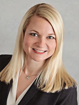 Dentist - Sarah Brent, DDS