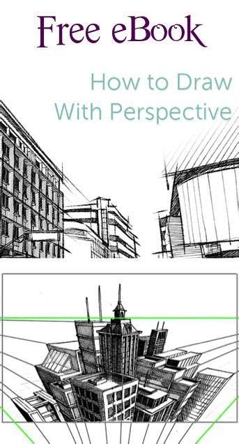 draw  perspective   book  drawing