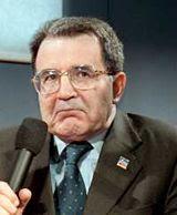 Prodi: communist conspirator