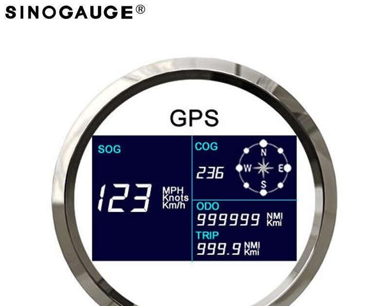 160 MPH Digital Tachometer//Speedometer Combo Auto Meter 6387 Sport Comp Digital 3-3//8 8000 RPM