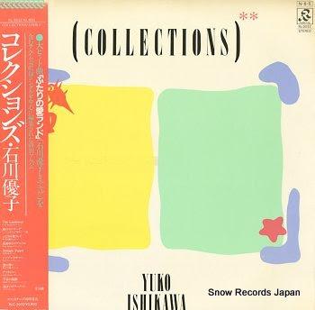 ISHIKAWA, YUKO collections