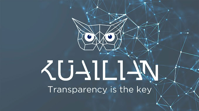 THE KUAILIAN ECOSYSTEM BRINGS US CLOSER TO THE MOST ADVANCED BLOCKCHAIN-BASED AUTOMATIONS