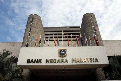 RCI forex: Kerugian RM31 bilion tiada dalam laporan audit