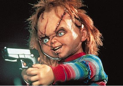 Chucky The Killer Doll Afbeeldingen Chucky Achtergrond And