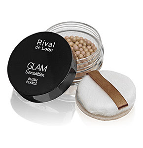 "Rival de Loop ""Glam Sensation"" Blush Pearls"