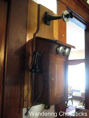Day 3.4 Stevens-Crawford Heritage House - Oregon City 17