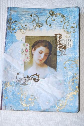 Cuaderno romántico