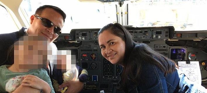 Το παιχνίδι της μοίρας στην πτήση της Τσαπεκοένσε: Ο πατέρας του πιλότου είχε σκοτωθεί κι αυτός σε αεροπορικό δυστύχημα