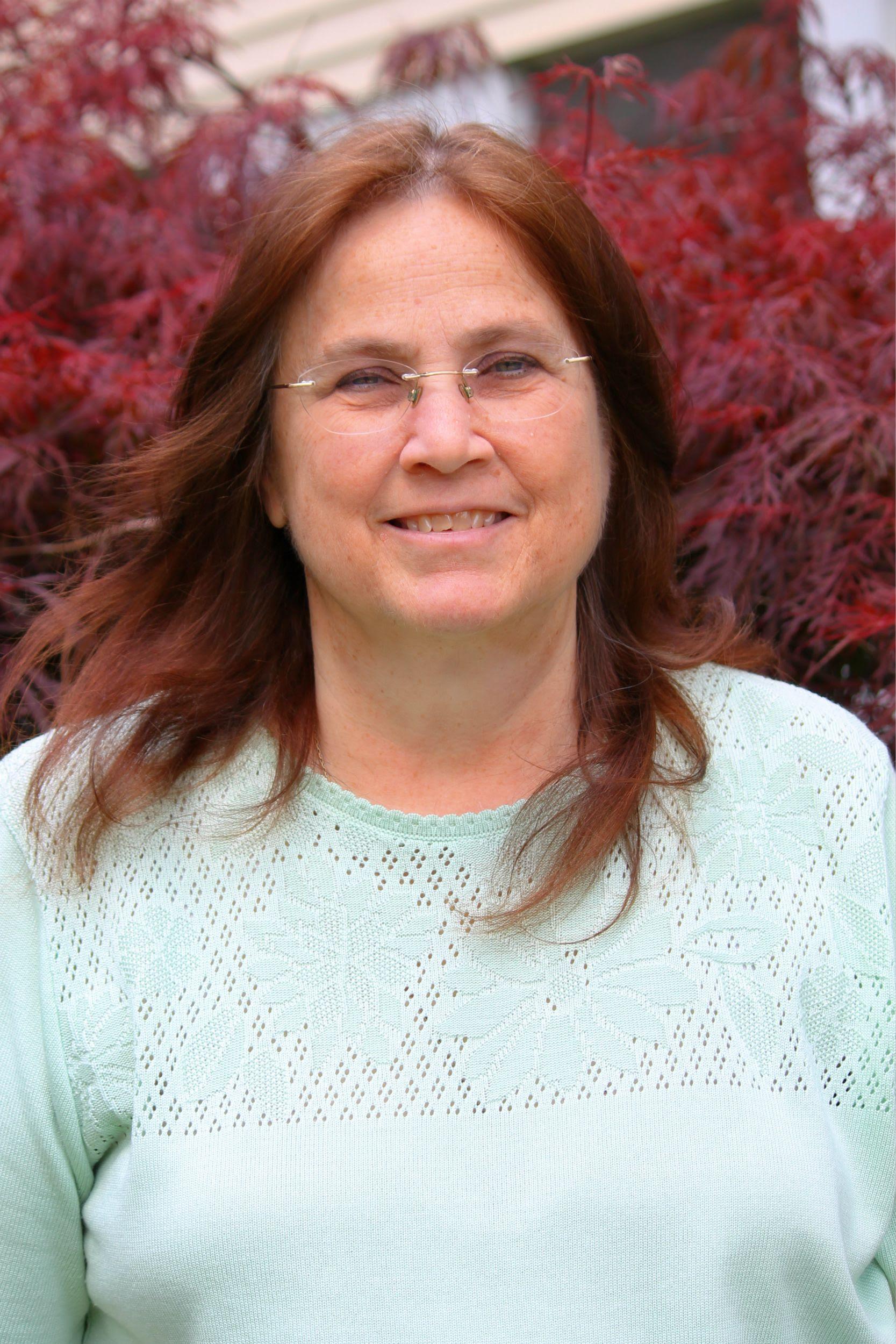 Children's-Fiction-Author Kathy-Cannon-Wiechman