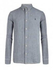 Allsaints Scythe Shirt