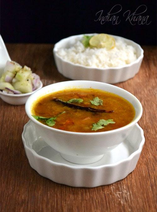 Chana Dal Dal Recipes