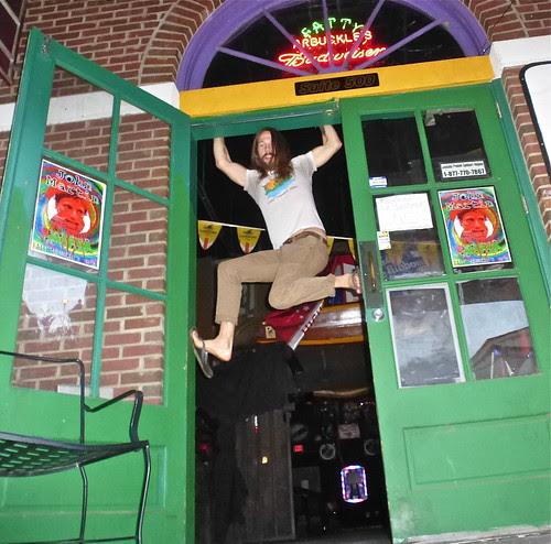 Jeremy @ Fatty's, Shreveport by trudeau