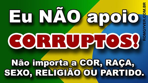 Resultado de imagem para corrupção