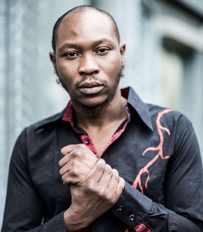 """""""When Political Rallies gets Violent, You Don't Hear That Thugs Have Hijacked The Election"""" – Seun Kuti"""