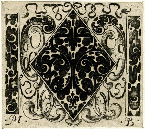 Michel Le Blon, 1605