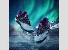 adidas Unveils James Harden's Crazylight Boost 2.5 All