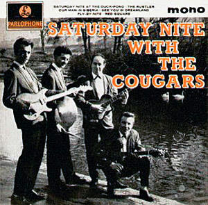Cougars - Saturday Night At The Duckpond