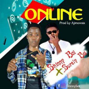 Download Music Mp3:- Shinnyboi X Surelyboi – Online