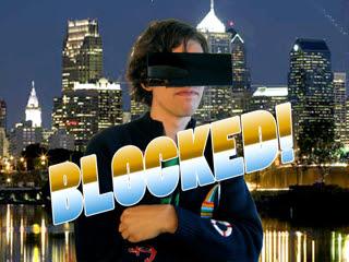 FlickrBlockr