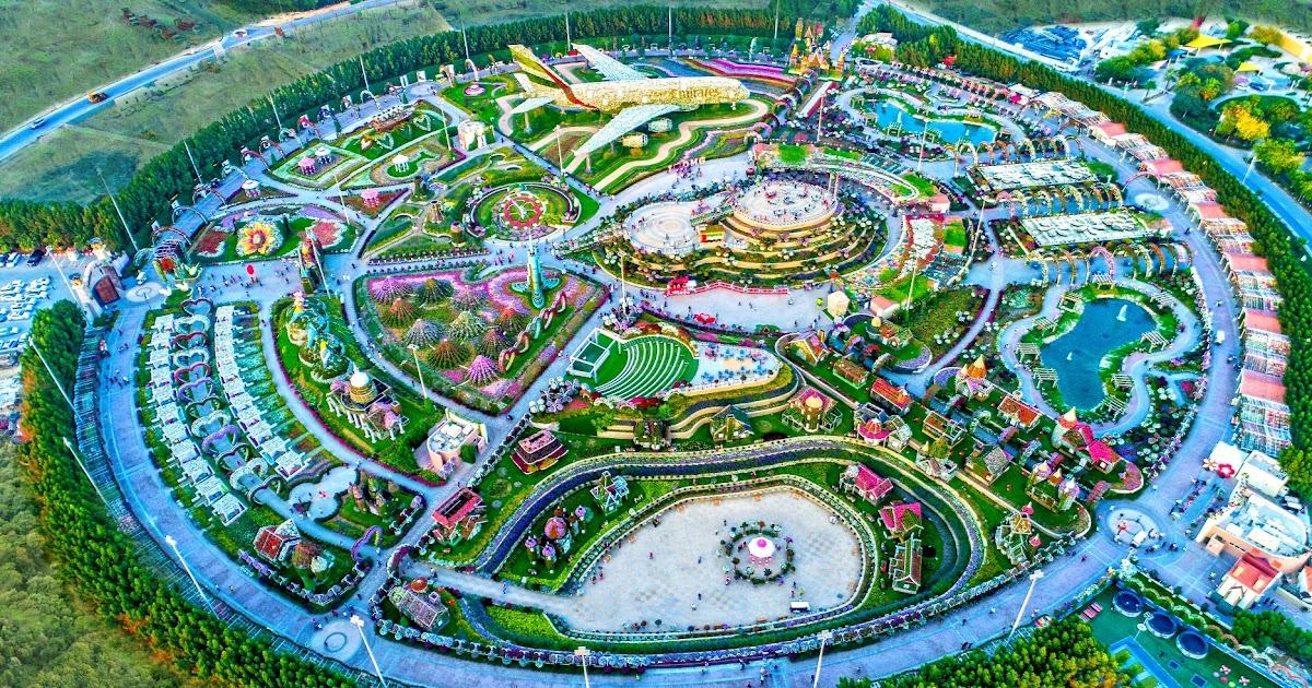 Garden Center Dubai Sale
