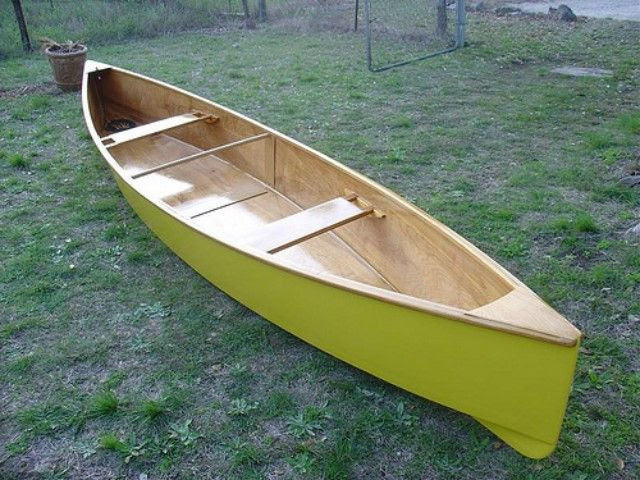 Ply Kits Available in the USA | Storer Boat Plans in Wood and Plywood