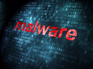 Malware infects the supply chain
