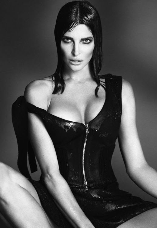 LE FASHION BLOG SUPERMODEL INTERVIEW MAGAZINE STEPHANIE SEYMOUR BLACK WHITE PORTRAIT WET SLICK HAIR ZIPPER BODICE BUSTIER STRAPLESS DRESS Mert Alas & Marcus Piggott 3 photo LEFASHIONBLOGSUPERMODELINTERVIEWMAGAZINESTEPHANIESEYMOUR3.jpg