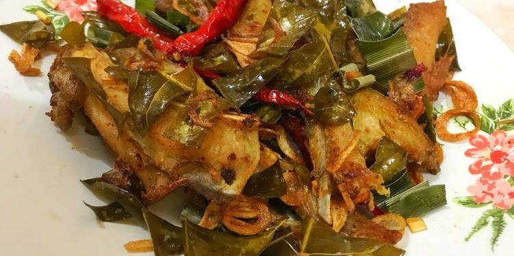 resep ayam tangkap oleh dya resep nusantara enak Resepi Kari Ayam Aceh Enak dan Mudah
