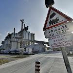 Dugny-sur-Meuse. Visite des fours à chaux pour leurs 90 ans