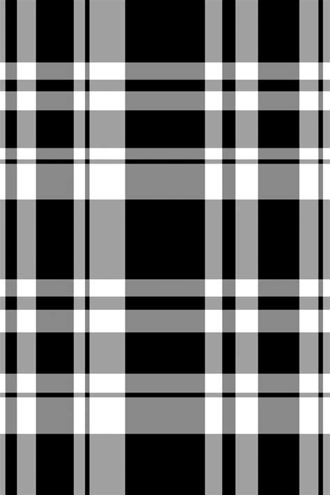 black  white plaid wallpaper  wallpapersafari