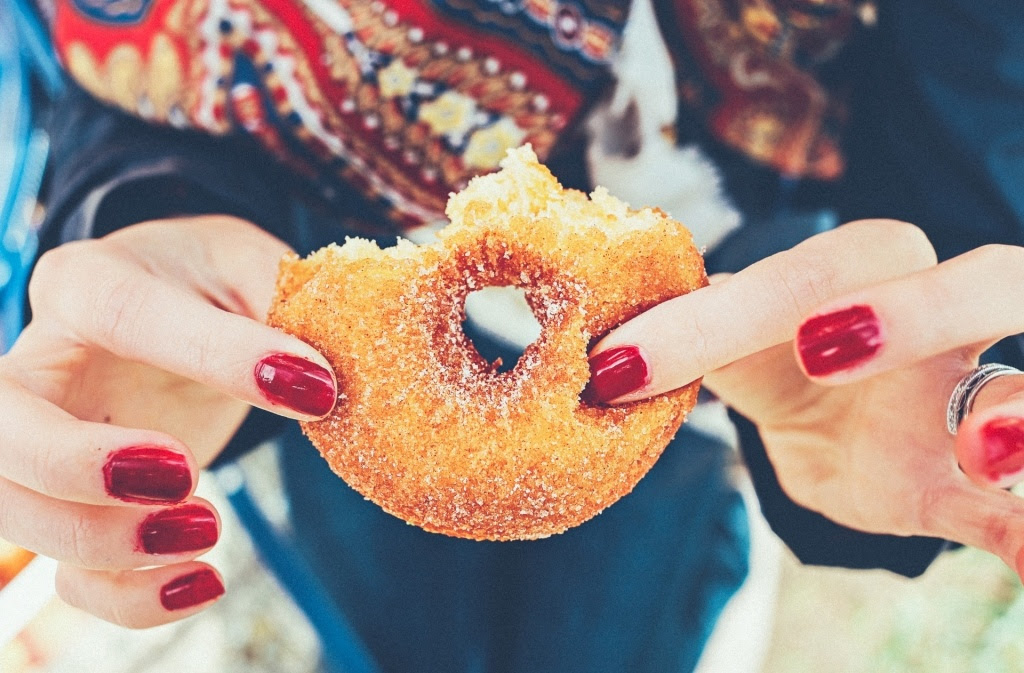 3-Week Plan To Help Eliminate Sugar From Your Diet