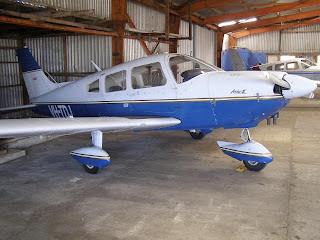 Piper PA28-181