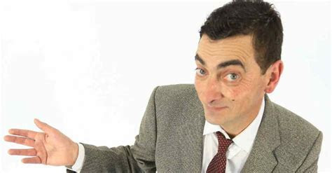 Bean   Mr. Bean Lookalike For Hire   Suffolk