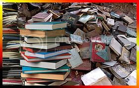 pile of books Pictures, Images and Photos