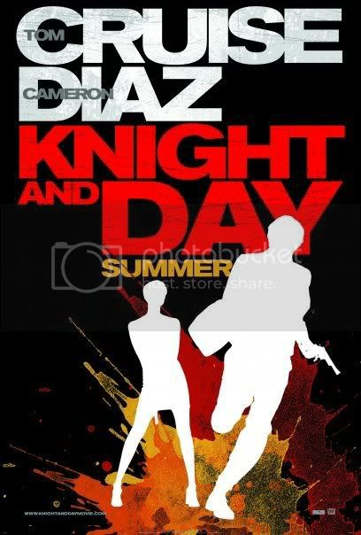 Knight and Day Dia e Noite