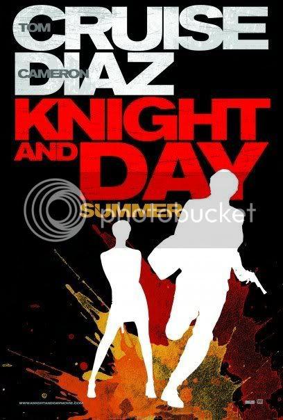 Knight and Day Dia e Noite