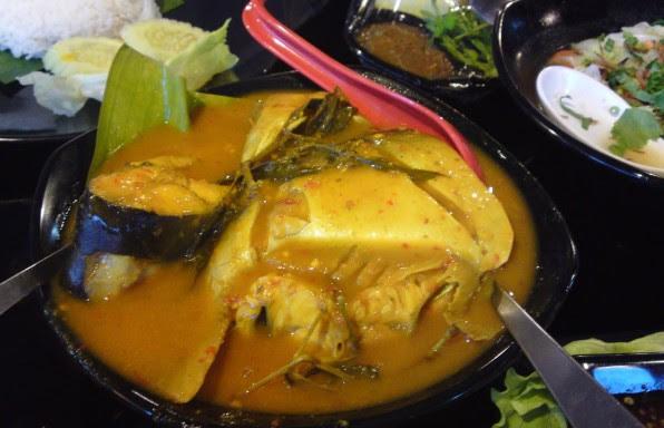 resepi ikan singgang terengganu mudah surasmi Resepi Singgang Ikan Belanak Enak dan Mudah
