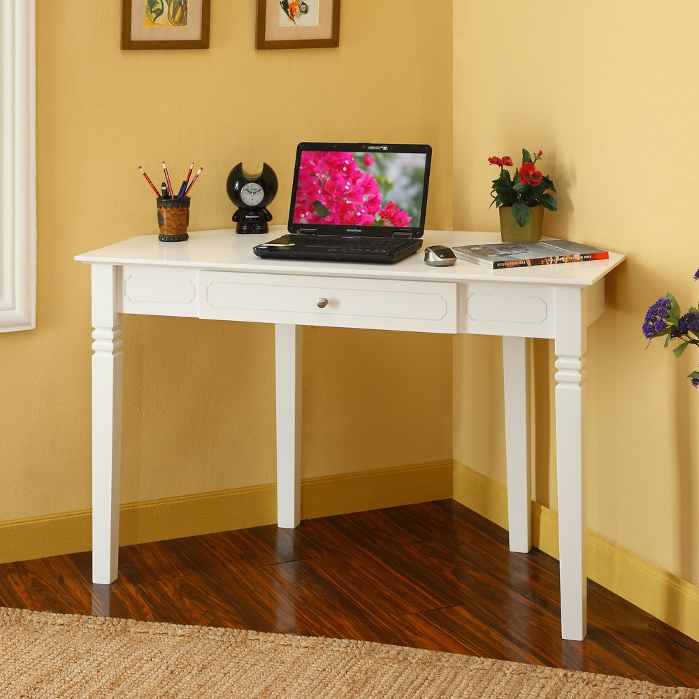 Top Graphic of Small Bedroom Desk | Patricia Woodard