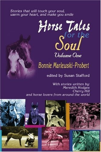 Book Review Horse Tales For The Soul Volume 1 Stories